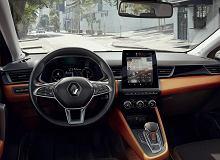 Nowy Renault Captur - wiemy co się zmieniło we francuskim crossoverze