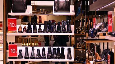 Kazar zamyka sklepy w galeriach handlowych. To kolejna ofiara pandemii (zdjęcie ilustracyjne)