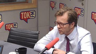 Mec. Michał Wawrykiewicz - inicjatywa 'Wolne Sądy'