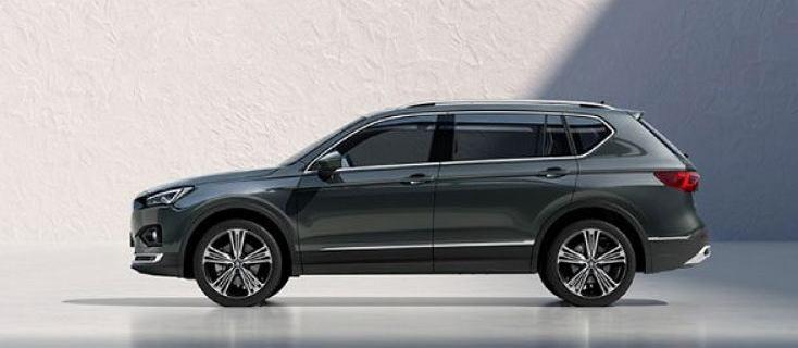 Duży, świetnie wyposażony SUV za 716 zł miesięcznie? Prześwietlamy ofertę Seata Tarraco