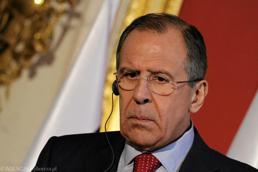 Rosja jest gotowa na zerwanie więzi z UE, jeśli pojawią się sankcje zagrażające jej gospodarce