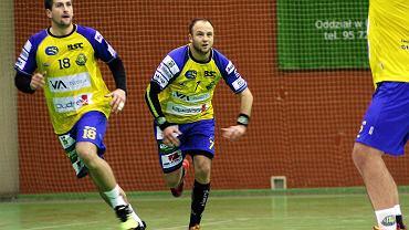 Druga liga piłkarzy ręcznych: Kancelaria Andrysiak Stal Gorzów - Henri Lloyd Brodnica 43:22 (28:8)