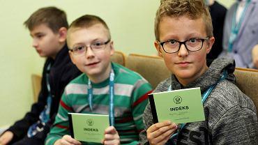 Ekonomiczny Uniwersytet Dziecięcy zainaugurował swoją działalność na Politechnice Białostockiej