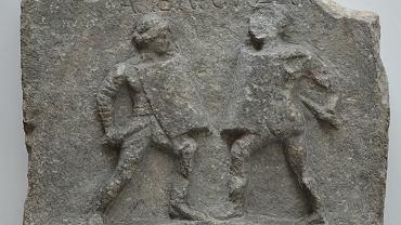 Gladiatorki w Starożytnym Rzymie
