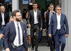Cristiano Ronaldo został ambasadorem Centrum Krwiodawstwa i Krwiolecznictwa w Białymstoku