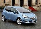 Opel Meriva FL - Pierwsza jazda | Lepiej i taniej