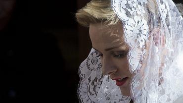 Księżna Charlene