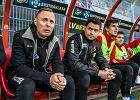 Pięć goli. Jagiellonia Białystok rozbita przez Olympiakos Pireus w sparingu.