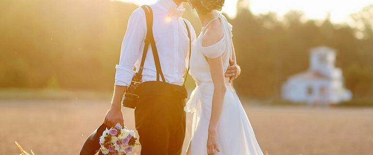Pięć ślubnych upominków, które wywołają uśmiech młodej pary