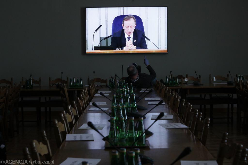 Senat łata tarczę antykryzysową
