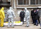 Wywiad USA ustalił, że Chiny celowo zaniżyły liczbę zakażeń i zgonów z powodu koronawirusa
