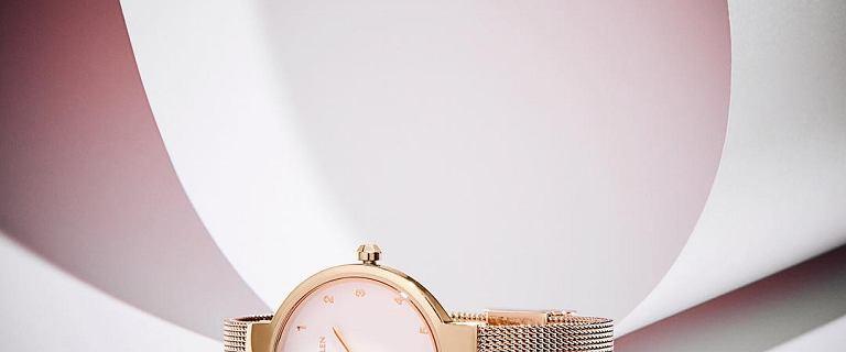 Zegarki znanych marek nawet 80% taniej. Szukamy perełek do 200 złotych