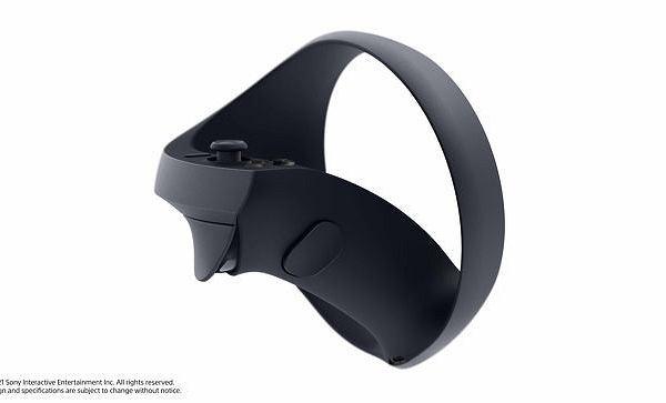 Kontroler PS5 VR