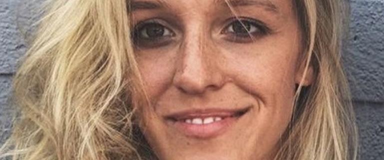 """Aleksandra Żebrowska pokazała ciążowy brzuszek. Fanka: """"Ale Cię wzdęło!"""" Odpowiedziała"""