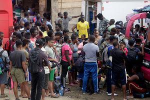 Wydatki RFN na pomoc uchodźcom. Nowy rekord