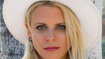 """Maria Sadowska pozuje w bikini. Zdradziła szczegóły związane z produkcją """"Dziewczyn z Dubaju"""""""