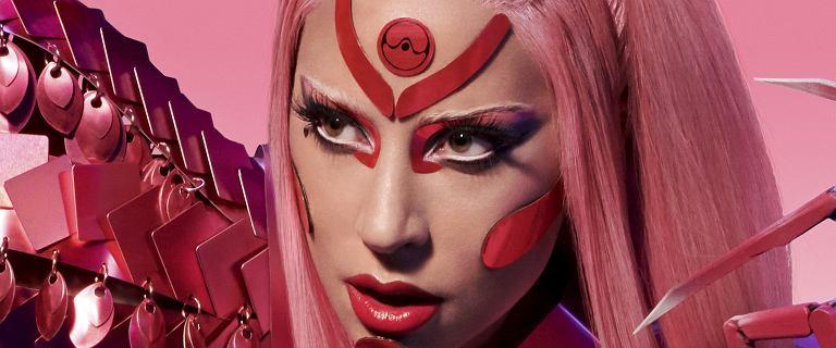 """Lady Gaga z płytą """"Chromatica"""" gotowa wytańczyć ze świata wszelkie zło [CO W MUZYCE PISZCZY]"""