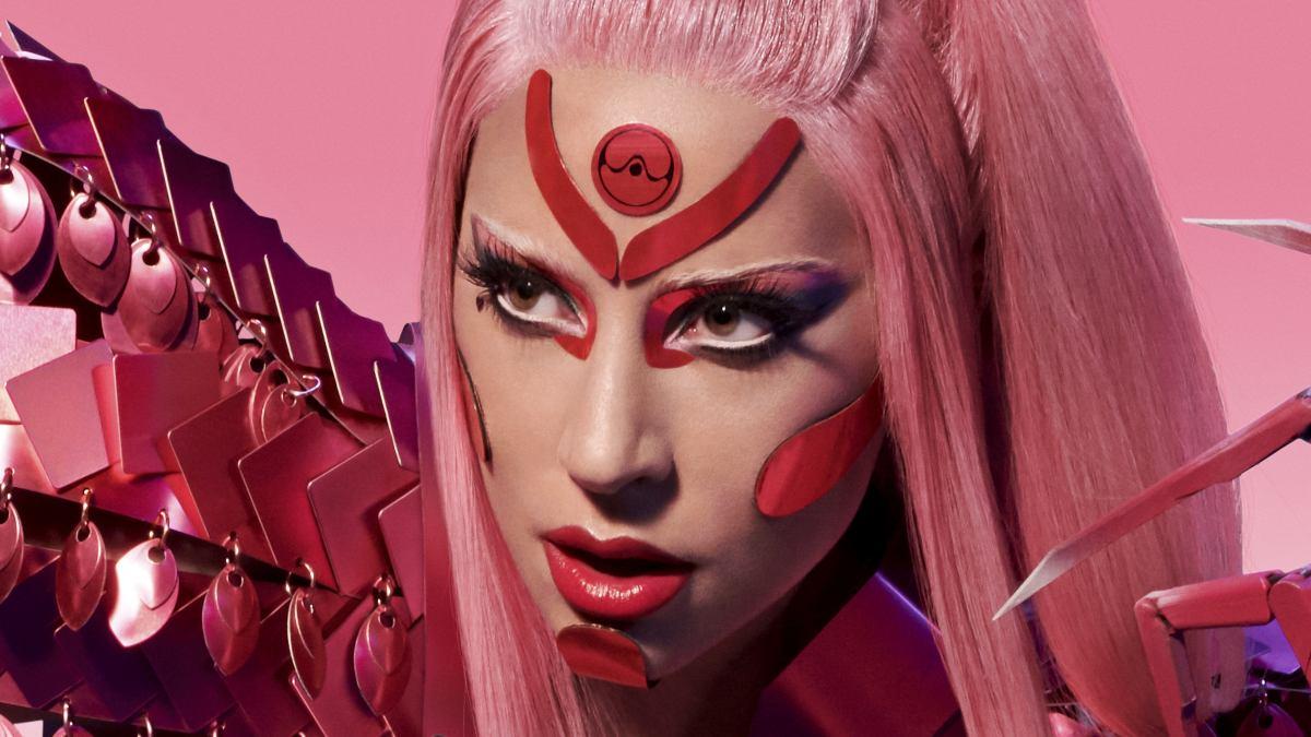 Lady Gaga - kameleon popu. Zorganizowała największy wirtualny koncert czasów pandemii