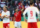 Bayern Monachium zdobył Puchar Niemiec. Historyczny wyczyn Roberta Lewandowskiego