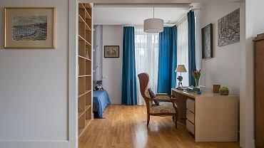 Duch przedwojennej Warszawy - mieszkanie na Solcu