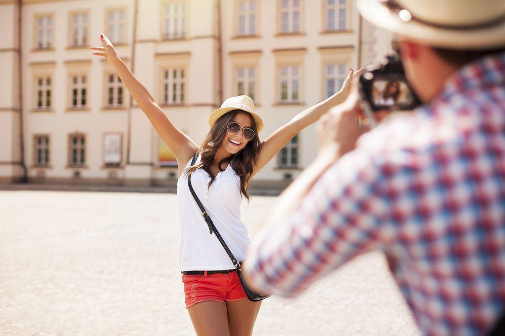 Dokąd Polacy najchętniej jeździli na wakacje w 2013 roku?