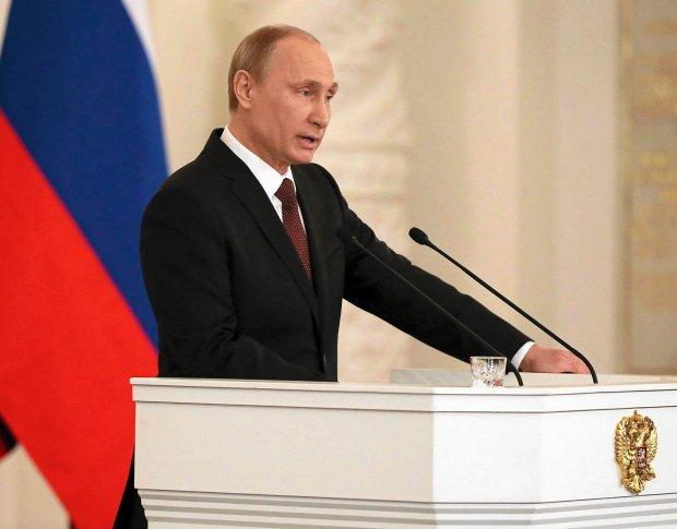 Im też grożą sankcje? 110 Rosjan, którzy przejęli jedną trzecią majątku kraju