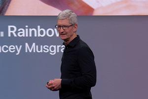 Apple: wzmocniony iPad, bardziej samodzielny Apple Watch, ciche wygaszanie iTunes