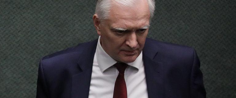 Gowin: To nie wina opozycji, że wybory nie odbyły się w maju