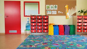 GIS wydał wytyczne dla żłobków i przedszkoli, które mogą być otwarte od 6 maja (zdjęcie ilustracyjne)