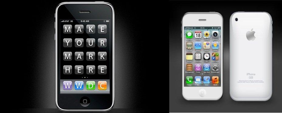 WWDC 2009 i iPhone 3GS