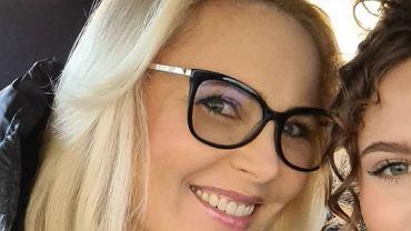 Anna Samusionek zdradza plany zawodowe córki. Jak dziś wygląda i co robi Angelika?