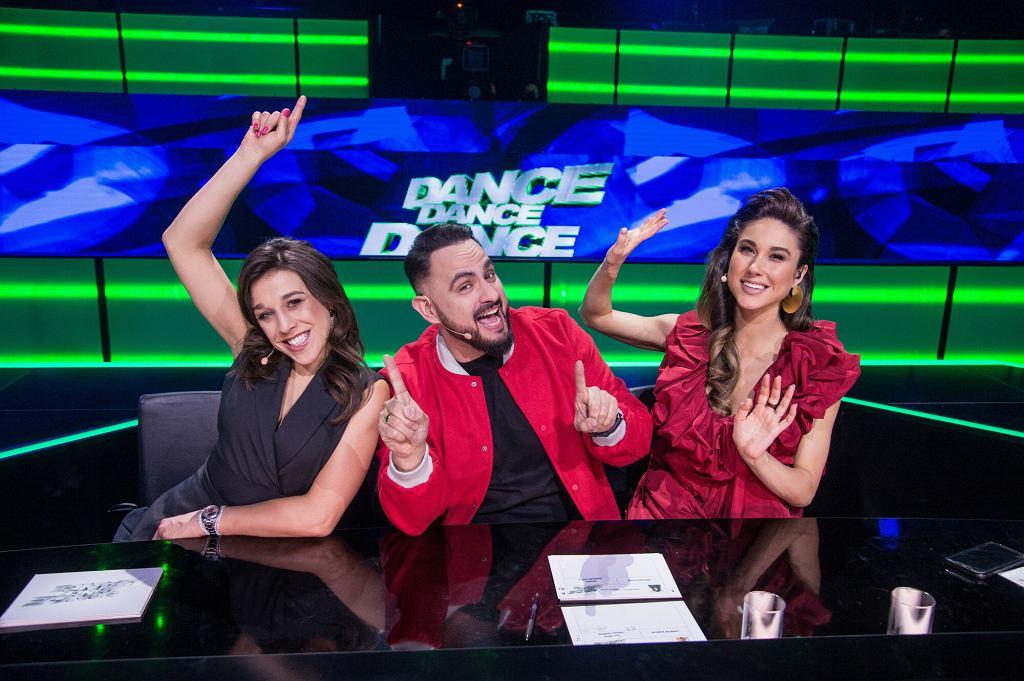 'Dance Dance Dance' zmienia dzień i godzinę emisji