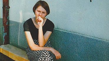 Iwona Cygan (fot. archiwum rodzinne)