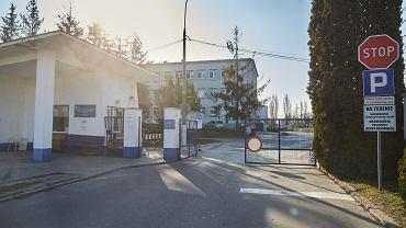 Szpital w Zgierzu