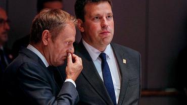 Szczyt UE w sprawie obsady stanowisk wznowiony. Polska chce tajnego głosowania