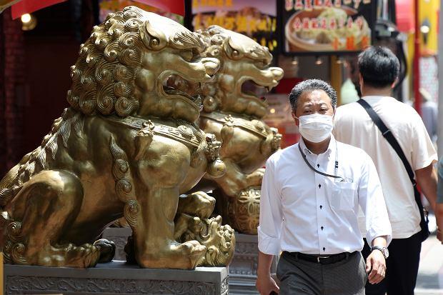 COVID-19: Nagrania ujawniają, że Chiny na początku epidemii nie przekazywały WHO pełnych informacji
