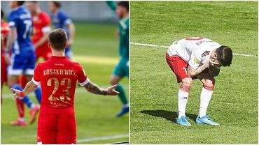 Piłkarze ŁKS-u i Widzewa mogą nie awansować nawet do baraży Fortuna I Ligi
