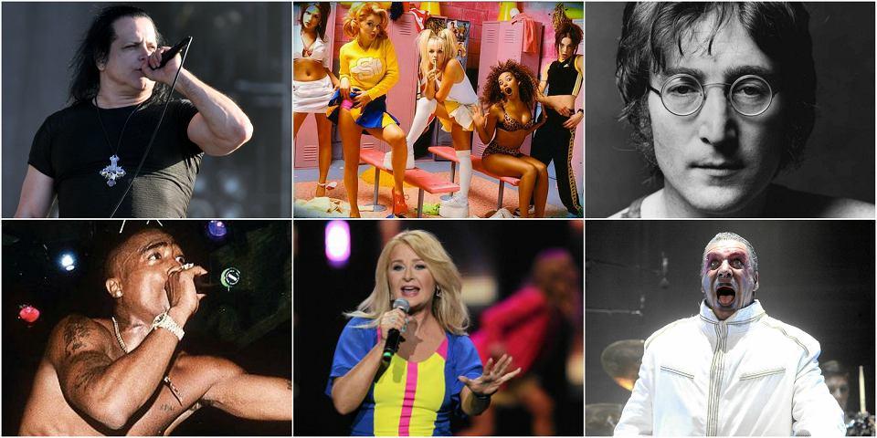 Utwory Na Dzień Matki Spice Girls Rammstein I John Lennon