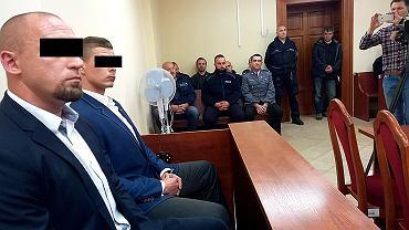 Sąd Okręgowy w Gorzowie Wielkopolskim skazał policjantów za przekroczenie uprawnień podczas interwencji w Lemierzycach