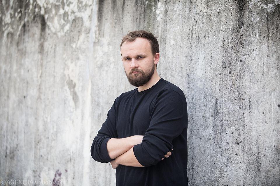 Grzegorz Jędrek