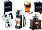 Przerwa na kawę. Akcesoria mają znaczenie!