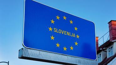 Winiety w Słowenii są obowiązkowe.