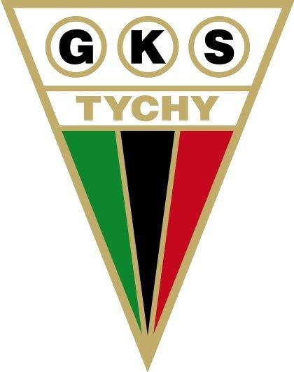 Logo GKS-u Tychy