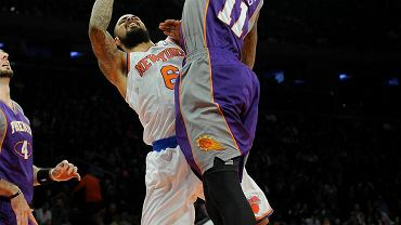 New York Knicks - Phoenix Suns