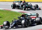 """Mercedes wyrównał rekord Ferrari! """"Jeżdżą jak z innego wszechświata, a nie innej planety"""""""