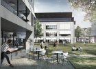 LPP podsumowuje półrocze i zapowiada budowę biurowca na Łąkowej