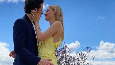 Brooklyn Beckham i Nicola Peltz zaręczyli się