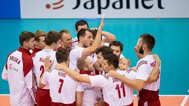Polska - Wenezuela (3:1), Puchar Świata