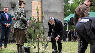 Wicepremier Piotr Gliński inicjuje powołanie nowego muzeum w Oświęcimiu - Sprawiedliwych spod Auschwitz