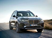 BMW X7 M - coraz więcej wskazuje, że taki model nie powstanie